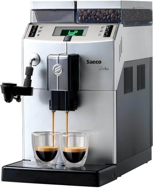 Replacement Jug For Philips Coffee Maker : Philips Saeco Lirika Plus Coffee Machine - Creative Coffee