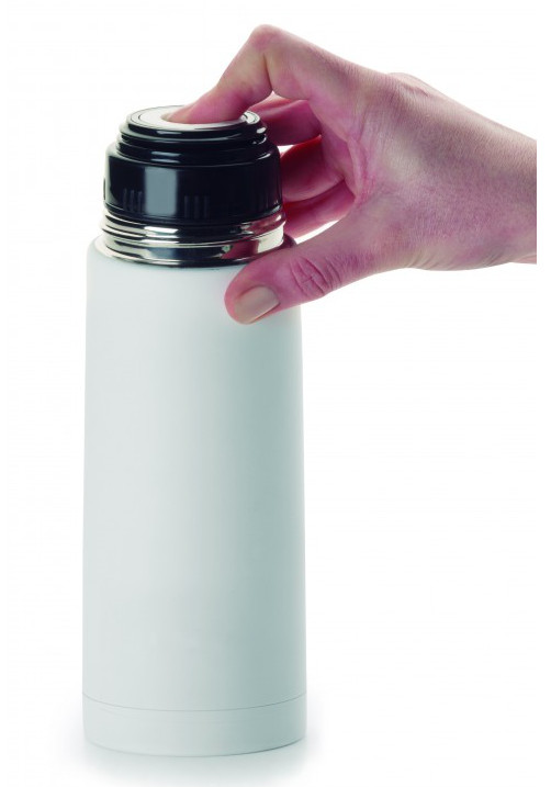 Lacor 750ml 0 7 Lts Vacuum Soft Touch Thermos Creative