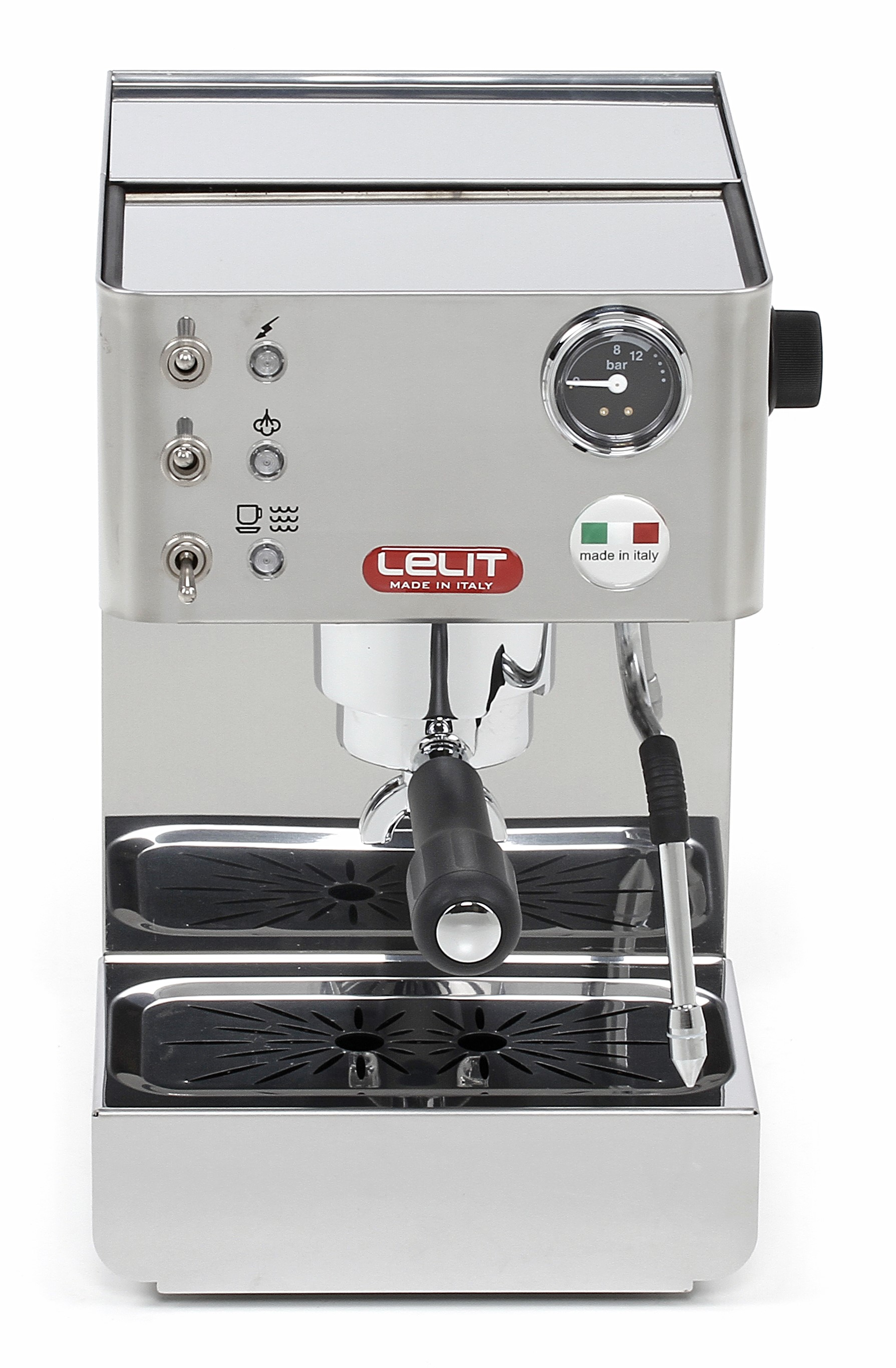 Lelit Anna Pl41 Lem Espresso Machine Creative Coffee
