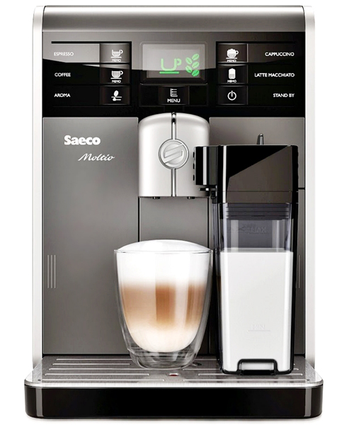 Replacement Jug For Philips Coffee Maker : Philips Saeco HD8869/47 Moltio Carafe Machine - HOT DEAL - Creative Coffee
