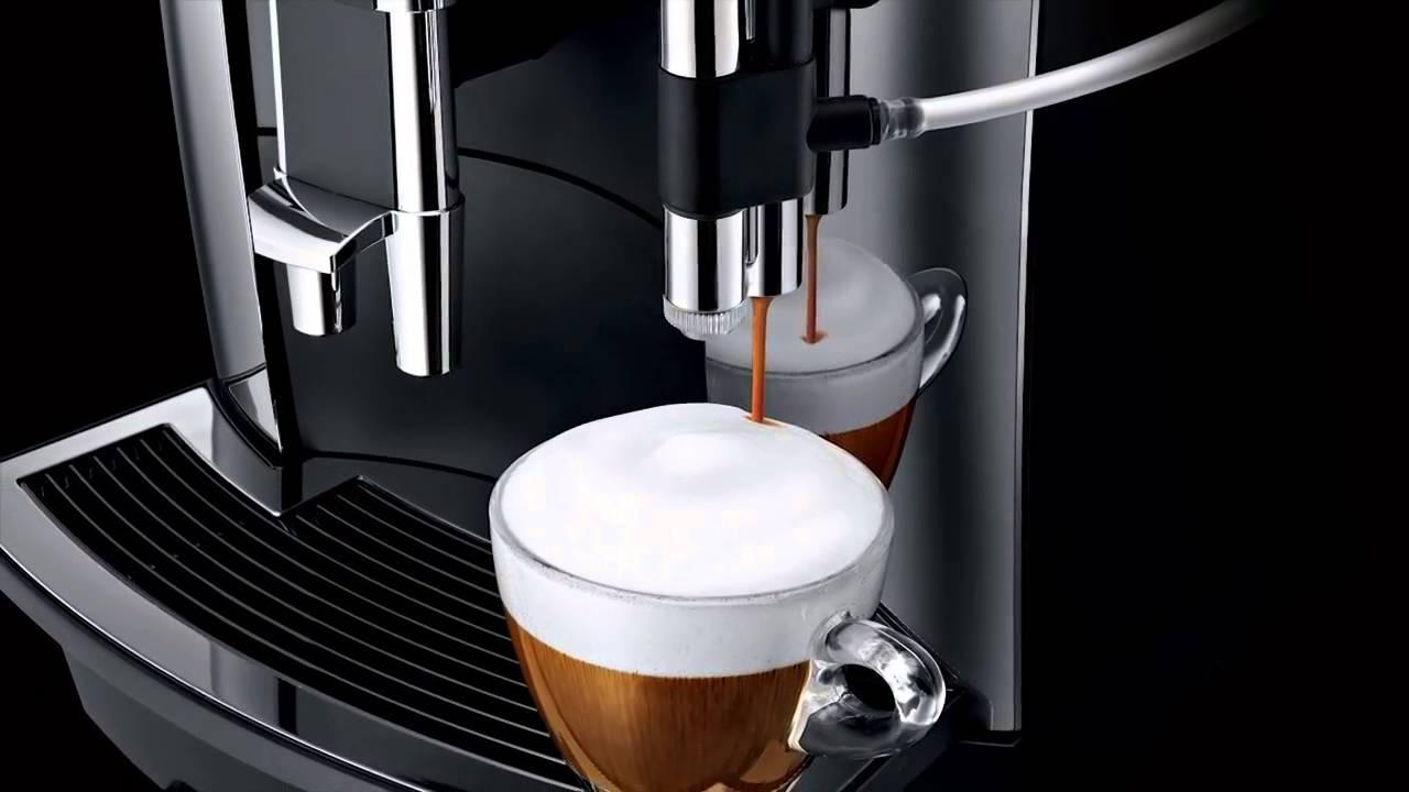jura giga we8 automatic machine creative coffee. Black Bedroom Furniture Sets. Home Design Ideas
