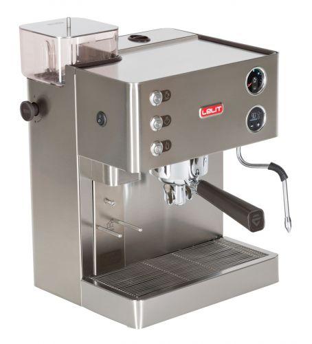 lelit kate pl82t plus t machine a caf avec moulin creative coffee. Black Bedroom Furniture Sets. Home Design Ideas
