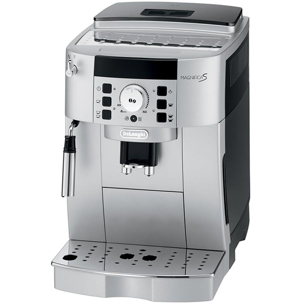 Delonghi Magnifica XS Compact Automatic Coffee Machine #ECAM