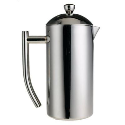 Frieling Ultimo 8 Cups 36 Oz Brushed French Press Creative Coffee