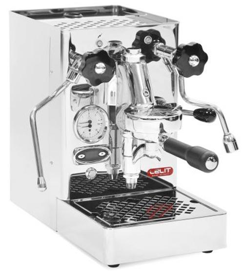 espresso machine pid