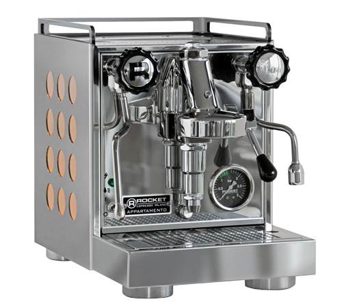 rocket espresso machine for sale