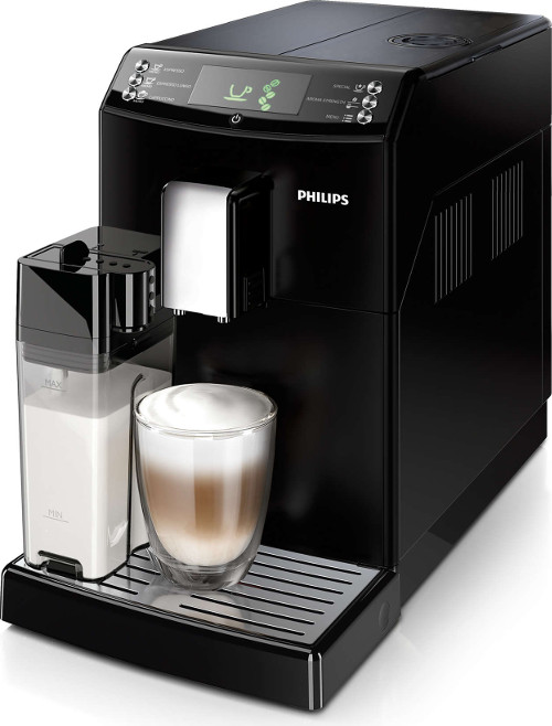 Replacement Jug For Philips Coffee Maker : Philips EP3360/14 Series 3100 Coffee Machine with Carafe - Creative Coffee