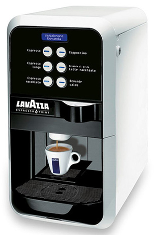 lavazza espresso point ep2500 plus capsule machine today. Black Bedroom Furniture Sets. Home Design Ideas