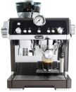 Delonghi La Specialista BLACK Semi Automatic Espresso Machine EC9335