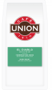 Cafe Union Decaf Dark Roast Coffee Beans (340g)