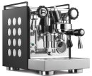 Rocket Appartamento Espresso Machine (Black / White)