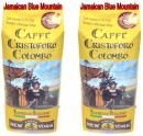 Caffe NY Chistoforo Columbo Jamaican Blue Mountain Beans 4.4 lbs (2000g)