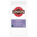 Cafe Union Florence FAIRTRADE Dark Roast Coffee Beans 340 grams